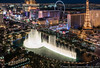 Bellagio Fountains (20171111-DSC02687-Edit) (Michael.Lee.Pics.NYC) Tags: lasvegas nevada bellagio fountains cosmopolitan aerial lasvegasstrip lasvegasboulevard paris eiffeltower ferriswheel ballys flamingo night architecture hotelwithview cityscape sony a7rm2 fe2470mmf28gm caesarspalace mirage treasureisland