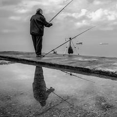 Thessaloniki, street photography (Andreas Mamoukas) Tags: thessaloniki macedonia greece street streetphotography seafront fujifilmx70 macedoniagreece makedonia timeless macedonian macédoine mazedonien μακεδονια македонија