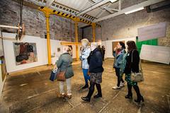 IMG_8806 (Rod Gonzalez Plymouth) Tags: shambles art plymouth loci royal william yard fine exhibition event llyr davies