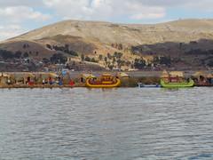 20171012_170342 (massimo palmi) Tags: perù peru titicaca uro uros lagotiticaca laketiticaca floatingislands floating islands isolegalleggianti puno totora