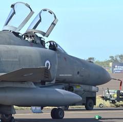 Mc Donnell Douglas F-4E Phantom II (Fleet flyer) Tags: royalinternationalairtattoo riat gloucestershire raffairford mcdonnelldouglasf4ephantomii mcdonnelldouglasf4e f4ephantomii mcdonnelldouglas phantom spook doubleugly fighter mc donnell douglas f4e ii greekairforce greece hellenicairforce πολεμικήαεροπορία polemikíaeroporía