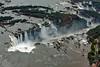 Aerial view of Foz de Iguaçu (mariordo59) Tags: iguazufalls fozdeiguaçu cataratasdeliguazú fronterabrasilargentina