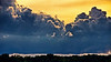 Well, somethings Brewing Up !! (Bob's Digital Eye) Tags: 2017 bobsdigitaleye canon canonefs55250mmf456isstm clouds dramaticskies flicker flickr laquintaessenza nature november skies sky skyscape stormclouds sunset t3i landscape