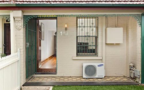 143 Park Av, Ashfield NSW 2131