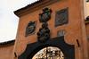 Pražský hrad, Jířská ulice 6 - DSC_3450p (Milan Tvrdý) Tags: prague praha praguecastle pražskýhrad hradčany czechrepublic