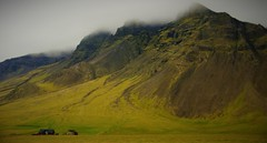 Still there (little_frank) Tags: iceland nature slope landscape scenery view panorama southernregion suðurland volcanic moss farm remote wild wilderness green mount hill