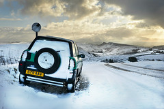 Derbyshire Peak district (PentlandPirate of the North) Tags: brandside derbyshire rev4 toyota chromehill parkhouse peakdistrict snow winter