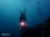 Belharra Perdun (YellowSingle 单黄) Tags: belharra diving scuba atlantic ocean exploration foctec underwater olympus tg4 socoa