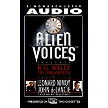Unlimited Ebook The Time Machine (Alien voices) -  [FREE] Registrer - By H G Wells (cheap book Literature) Tags: unlimited ebook the time machine alien voices free registrer by h g wells