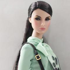 AKA Gigi Giselle (Bongdari_Spaceman) Tags: integritytoys fashionroyalty nuface akagigigiselle