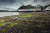 Portree @Scotland (Benjamin MOUROT) Tags: 1022mm 7d 7dmarkii 7dmkii benjaminmourot canon landscape lightroom6 nd1000 nd110 nature photoshopcs6 poselongue scotland uk unitedkingdom bigstopper cloudy dark filtre geotaged greatbritain green leefilter lente longexposure moutain nisifilter paysage pov rain retardateur scottish view windy ã©cosse