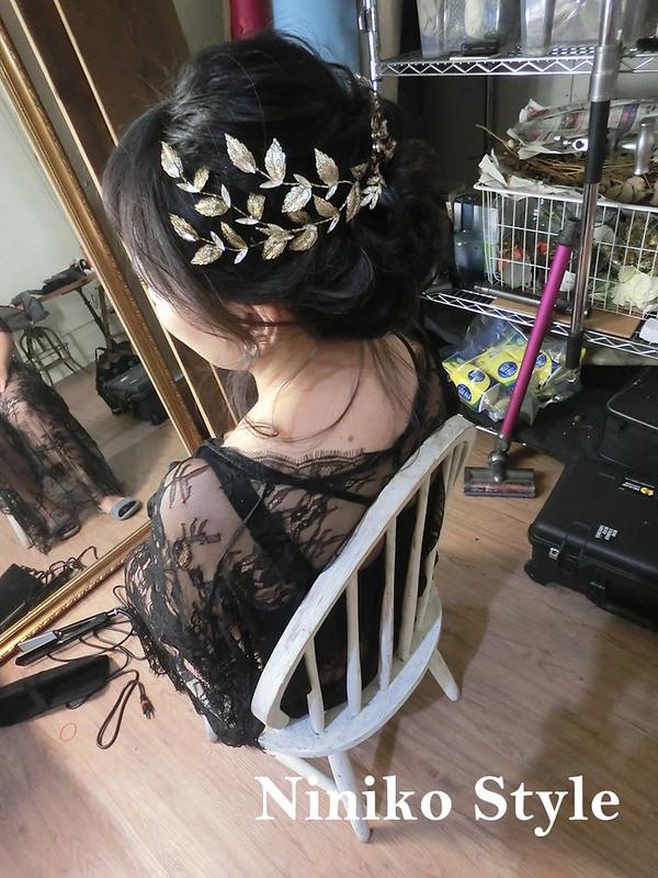 婚紗,孕婦,寫真, 髮型,簡約浪漫