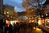 Christmas market: Colmar (Haut-Rhin, F ) (pietro68bleu) Tags: marchédenoël colmar vinchaud colombages