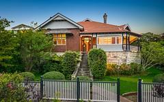 59 Moruben Road, Mosman NSW