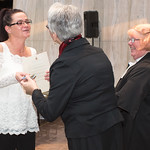 Citizenship Court ceremony held today in Charlottetown at the Confederation Centre of the Arts. thumbnail