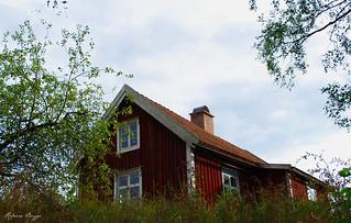 The sailor's cottage
