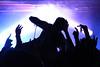 Ice Nine Kills (Fire At Will [Photography]) Tags: club canal canalclub lights purple surf crowd sing silhouettes silhouette fire will photography photo fw rva richmond virginia va live band concert music show ice nine kills