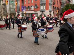 2017_SFUPB_SC_Parade_20171203-GM5-1050690 (SFU Pipe Band Organization) Tags: rmmpb rmmpipeband sfupb sfupipeband britishcolumbia canada christmas gvrd performance santaclausparade vancouver where