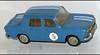 Renault 8 Gordini (2401) Norev L1160119 (baffalie) Tags: auto voiture miniature diecast toys jeux jouet ancien vintage classic old retro car coche sport automobili