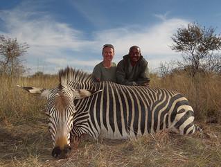 Namibia Hunting Safari 64