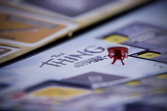 The Thing Infection At Outpost 31 (Snurb1201) Tags: john carpenter thing boardgame board game outpost 31 infection