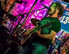 Wilkhof (5 of 13) (ThroughTheEyesOfAQueen) Tags: cities entertainment ftlauderdale places swampgrasswillys wilkhofproject band bar livemusic music smallvenue