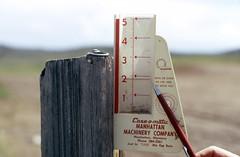 Anglų lietuvių žodynas. Žodis rain-gauge reiškia n meteor. lietmatis lietuviškai.