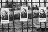 ¿DÓNDE ESTÁ MILI? (efdiversas) Tags: alerta feminista dóndeestánlaspibas desaparecida pancarta