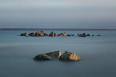 Tilgu Rock Garden (Igor Grigorjev) Tags: tilgu harjumaa sadam baltic longexposure nisi canon rocks sea landscape estonia