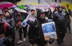 Not Too Big (michael.veltman) Tags: environmental protest chicago illinois