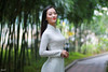 IMG_0461 (minhnt.bkhn) Tags: miss aodai vietnam tradition fptsoftware fpt software portrait