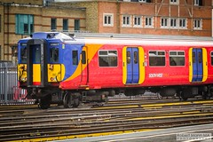 LondonWaterlooRailStation2017.10.31-40 (Robert Mann MA Photography) Tags: londonwaterloorailstation londonwaterloostation londonwaterloo waterloorailstation waterloostation waterloo lambeth londonboroughoflambeth london greaterlondon station trainstation trainstations railwaystation railstation railwaystations railstations railway railways architecture train trains city centre cities londoncitycentre 2017 tuesday autumn 31stoctober2017 networkrail networkrailwaterloo southwesttrains southwesternrailway class450 desiro class450desiro class444 class444desiro class707 desirocity class707desirocity class458 juniper class458juniper class455 class456 class159 southwesternturbo class159southwesternturbo