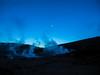Geysers del Tatio (Hari Haru) Tags: landscape nature atacama desert geyser
