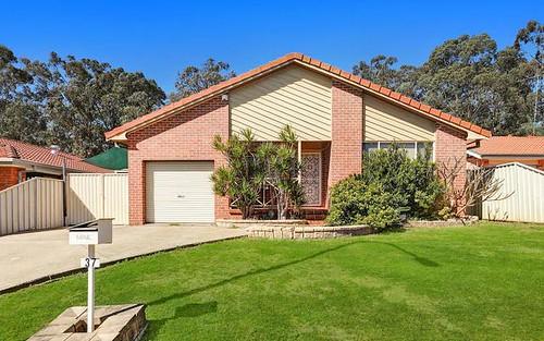 37 Lyrebird Cr, Green Valley NSW 2168