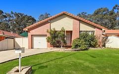 37 Lyrebird Crescent, Green Valley NSW