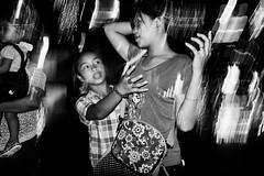 Let Me See (Meljoe San Diego) Tags: meljoesandiego fuji fujifilm x100f streetphotography flash candid people monochrome philippines