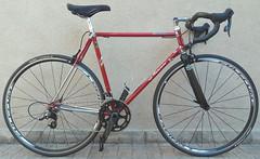 MERCURI 60Th ANNIVERSARY (stingray565) Tags: reynolds nervex professional sram rival fulcrum campagnolo concor selle san marco mercuri 60th 3ttt s900 steel bike