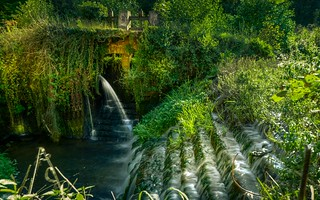 Waterfall- 4012