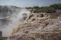 Argentina Side B25A6959 (raddox) Tags: iguazu iguacu southamerica falls water argentina waterfall