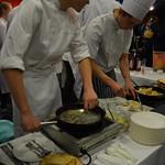 Edinburgh College Pancakes