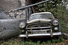 Peugeot 403 Pick Up c ( 74 ) (RicoFromMars) Tags: peugeot 403 pick up