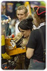 Supanova Brisbane 2017 (Craig Jewell Photography) Tags: 2017 australia brisbane conventioncentre cosplay expo popculture supanova f20 ef135mmf2lusm ¹⁄₆₀sec canoneos1dmarkiv iso500 135 20171111144134x0k0652cr2 flashfired ²⁄₃ev