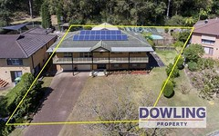 23 Cheshire Close, Rankin Park NSW