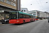 Verkehrsbetriebe Biel / Transports publics biennois le 11.novembre.2017 © Marc Germann (Marc Germann) Tags: verkehrsbetriebe biel transports publics biennois bus trolleybus mercedes citaro man autobus vaillant pluie