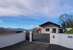 Orkaitzia Gîte  G131132 à Lecumberry (gites64) Tags: gite de charme location vacances pays basque pyrénées grand gîte 4 épis