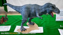G1 - Tyrannosaurus Rex - Grant Matchett