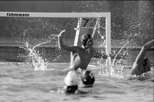 042 Waterpolo EM 1991 Athens