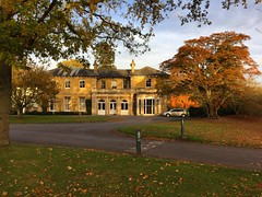 Alice Holt Lodge (Marc Sayce) Tags: lodge autumn november 2017 alice holt forest hampshire farnham surrey south downs national park