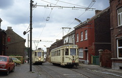 SNCV-NMVB 9120-41 (Public Transport) Tags: sncv nmvb transportencommun trasportopubblico transportpublic tram trams tramways tramway charleroi