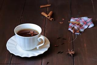 Tea Time! 1